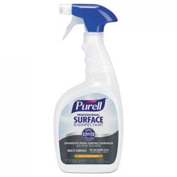 PURELL 334212EA Professional Surface Disinfectant