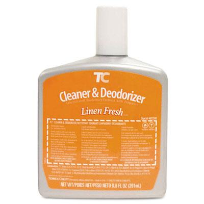 Rubbermaid 401532 Commercial TC AutoClean Toilet Cleaner & Deodorizer Refill