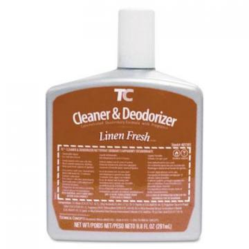 Rubbermaid 401591 Commercial TC AutoClean Toilet Cleaner & Deodorizer Refill