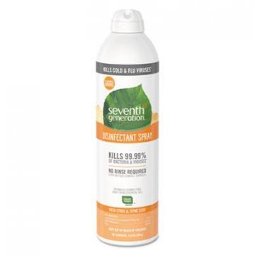 Seventh Generation 22980EA Disinfectant Aerosol Sprays