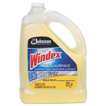 SC Johnson Windex 682265EA Multi-Surface Disinfectant Cleaner