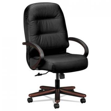 HON 2095HPWST11T Pillow-Soft Executive High-Back Chair