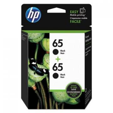 HP 1VU22AN Black Ink Cartridge