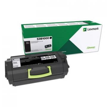 Lexmark 53B1000 Toner Cartridge