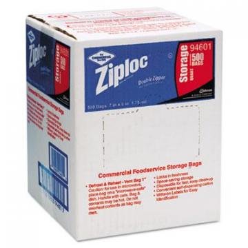 Ziploc Commercial Resealable Bag 94601
