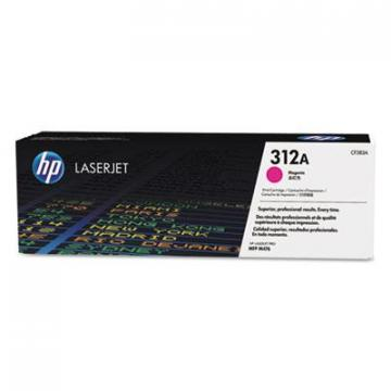 HP CF383A Magenta Toner Cartridge