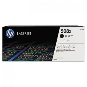 HP CF360X Black Toner Cartridge