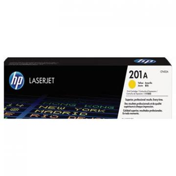 HP CF402A Yellow Toner Cartridge