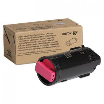 Xerox 106R04007 Magenta Toner Cartridge