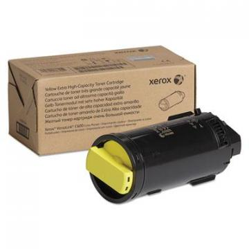 Xerox 106R04008 Yellow Toner Cartridge