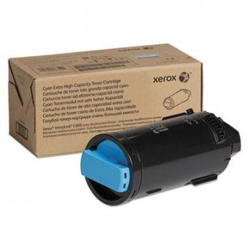 Xerox 106R04010 Cyan Toner Cartridge