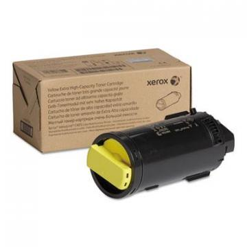 Xerox 106R03930 Yellow Toner Cartridge