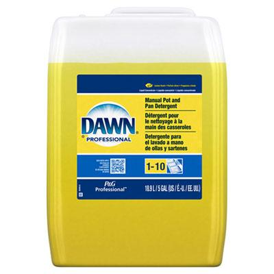Dawn 70682 Professional Manual Pot & Pan Dish Detergent