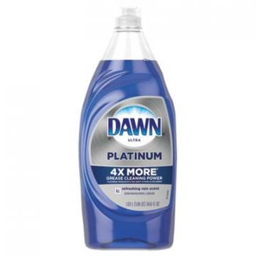 P&G Dawn 76734 Ultra Platinum Dishwashing Liquid
