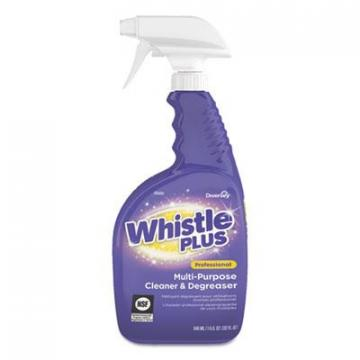 Diversey CBD540564 Whistle Plus Professional Multi-Purpose Cleaner & Degreaser