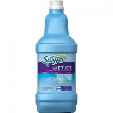 P&G Swiffer 77810 WetJet Floor Cleaner