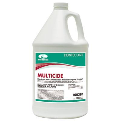 Theochem 3814 Laboratories Multicide Disinfectant