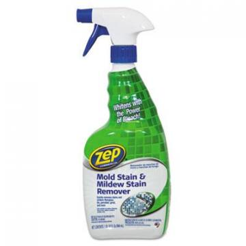 Zep ZUMILDEW32EA Commercial Mold Stain and Mildew Stain Remover