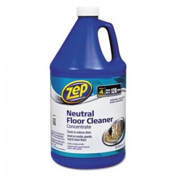 Zep ZUNEUT128EA Commercial Neutral Floor Cleaner