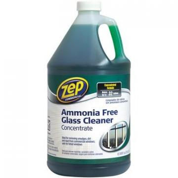 Zep ZU1052128 Glass Cleaner Concentrate