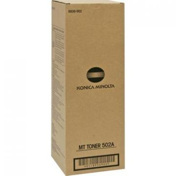 Konica Minolta 8936-902 Black Toner Cartridge