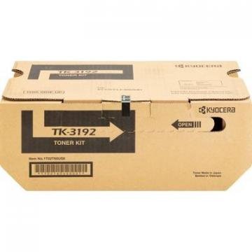 Kyocera TK-3192 Black Toner Cartridge