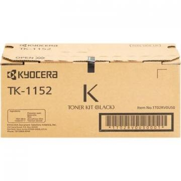 Kyocera TK-1152 Black Toner Cartridge