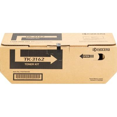 Kyocera TK-3162 Black Toner Cartridge