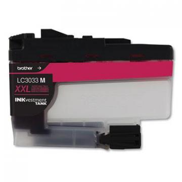 Brother LC3033M Magenta Ink Cartridge