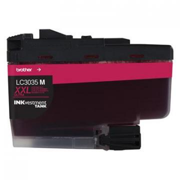 Brother LC3035M Magenta Ink Cartridge