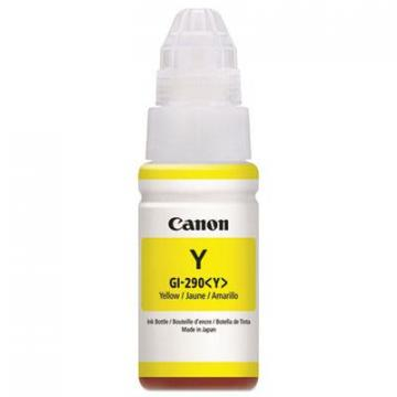 Canon GI-290 Yellow Ink Bottle Cartridge