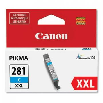 Canon CLI-281C XXL Cyan Ink Cartridge