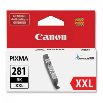 Canon CLI-281BK XXL Black Ink Cartridge