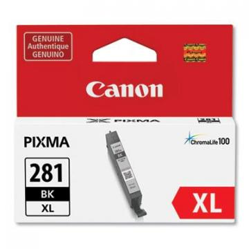 Canon CLI-281BK Black Ink Cartridge