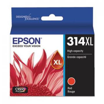 Epson T314XL820S Red Ink Cartridge