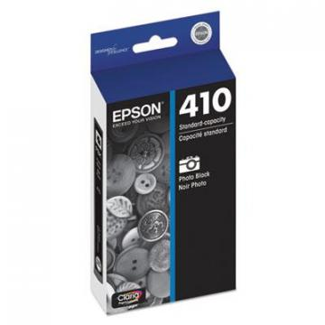 Epson T410120S Photo Black Ink Cartridge