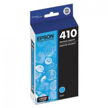 Epson T410220S Cyan Ink Cartridge