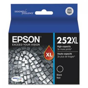 Epson T252XL120S Black Ink Cartridge