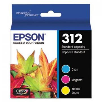 Epson T312923S Cyan; Magenta; Yellow Ink Cartridge