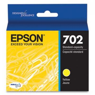 Epson T702420S Yellow Ink Cartridge