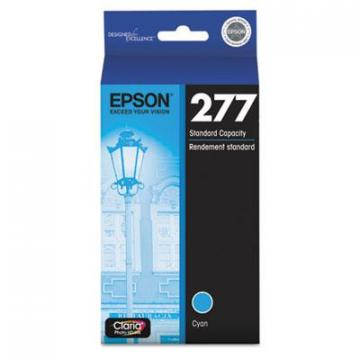 Epson T277220S Cyan Ink Cartridge