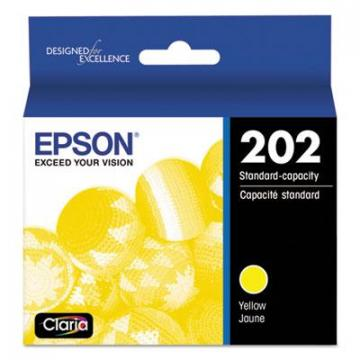 Epson T202420S Yellow Ink Cartridge