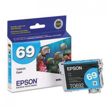 Epson T069220S Cyan Ink Cartridge