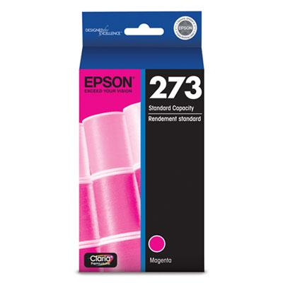 Epson T273320S Magenta Ink Cartridge