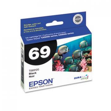 Epson T069120-S Black Ink Cartridge