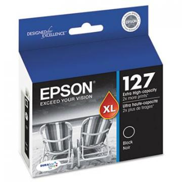 Epson T127120S Black Ink Cartridge