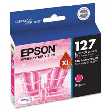 Epson T127320S Magenta Ink Cartridge