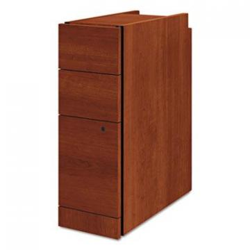 HON 105093CO Narrow Box/Box/File Pedestal
