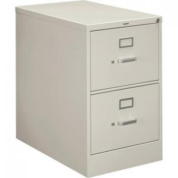 HON 212CPQ 210 Series Locking Vertical Filing Cabinet