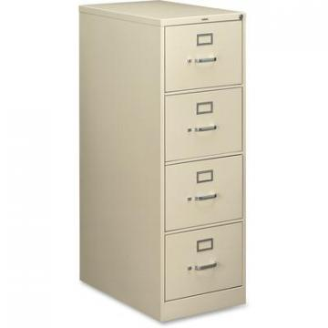 HON 214CPL 210 Series Locking Vertical Filing Cabinet